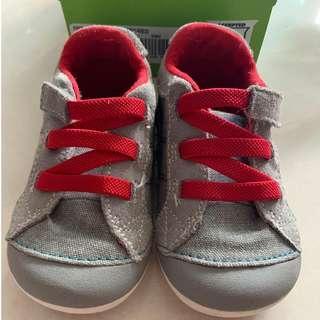 Stride rite 嬰兒/小童學步鞋
