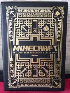 Minecraft The Complete Handbook Collection