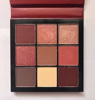 Ruby Eyeshadow Palette ❤️