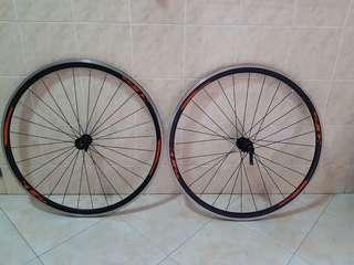 Polygon Wheelset Xl2