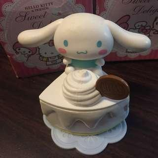 Sanrio x 7-11 飾物盒