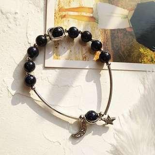 🚚 Kr Moon Star Bracelet