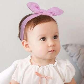 🚚 Baby Headband