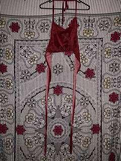 TREE OF LIFE wrap or tie crop size small
