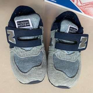 New Balance小童波鞋