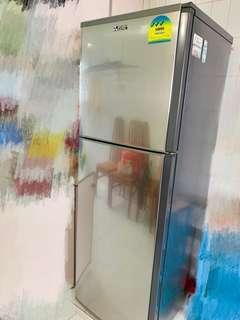 🚚 Second hand fridge