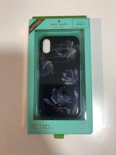 🚚 Kate Spade iPhone cover