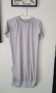 Gingersnaps Maternity Dress Size2