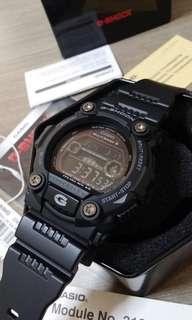 Authentic Casio G-shock Solar Atomic GW7900B-1 sports watch