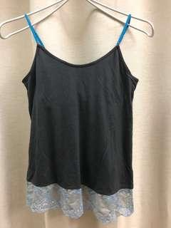 American Eagle lace 吊帶背心