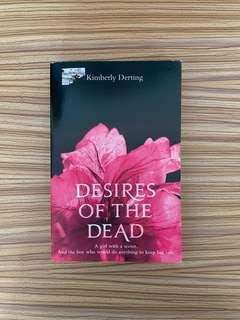 Desires of The Dead
