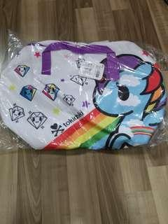 New Tokidoki bag