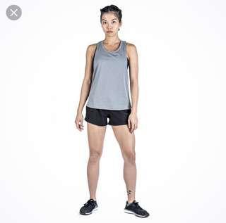 Kydra Women's 2-in-1 Flex Shorts