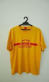 Coca-Cola Tshirt