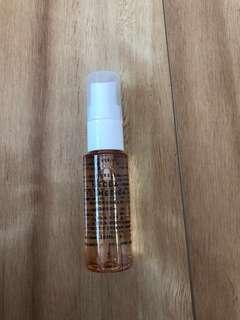 Mecca Cosmetica Sunbrella Invisible Superspray SPF 50+