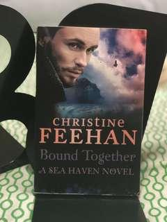 🚚 Bound Together by Christine Feehan