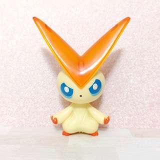 🚚 Pokemon Mcdonalds Victini Toy