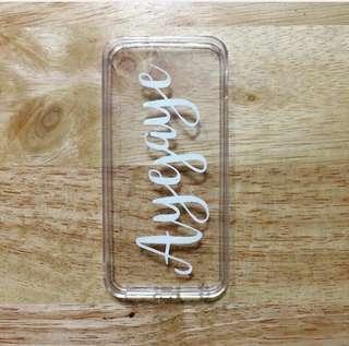 Customized Phone Cases