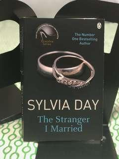 🚚 The stranger I married by Sylvia Day
