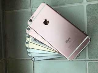 iPhone 6s 90%new 16g