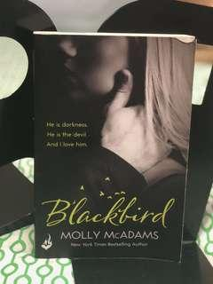 🚚 Blackbird by Molly McAdams