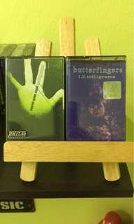 Butterfingers kombo (2 kaset)