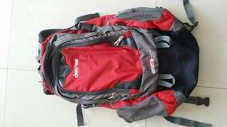Deuter 45 liter backpack