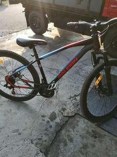 Basikal Raleigh