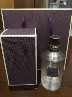 🚚 Asprey 愛絲普蕾 紫色中性香水100ml 1862年獲得維多利亞女皇的皇家認證