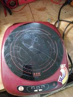 🚚 菲利普紅外線電磁炉