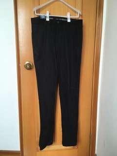 Bossini black trousers