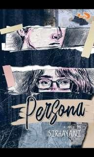 Ebook || Persona by Sirhayani