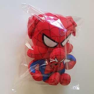 Spiderman's Best Friend, SpiderPig!