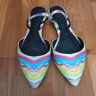 🚚 [Size 38] Aldo Flat Shoes