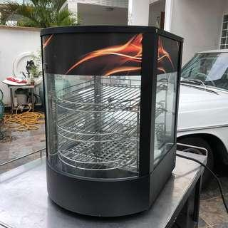 ❤️ Display Food Warmer for Rent!