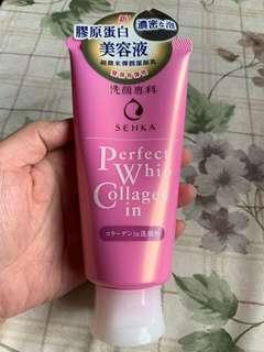 🚚 洗顏專科 超微米彈潤潔顏乳