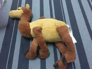 Soft Toy Onskad Camel