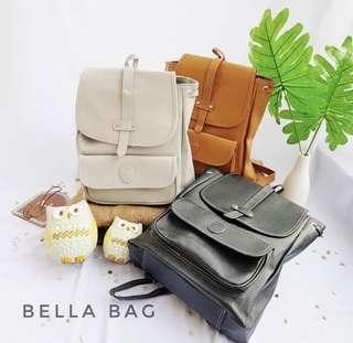 Zara Backpack Bela Bag