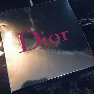 Dior唇卡