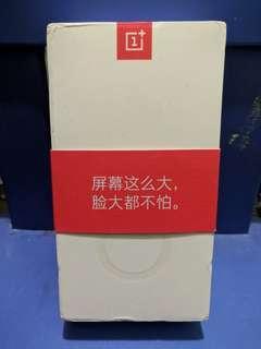 WTT/WTS OnePlus 6