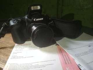 Jual camera CANON PoWErSHOt SX430IS