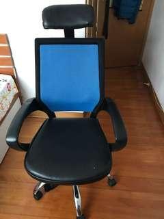Chair 轉椅