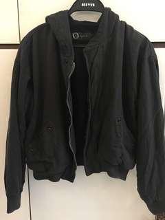 Agnes B Sport Black Jacket, very warm