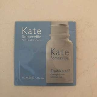 🚚 Kate Somerville Eradikate Overnight Lotion