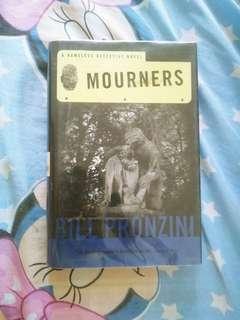 Mourners by Bill Pronzini