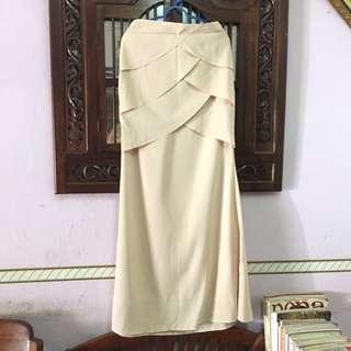 [IncPos] New Skirt