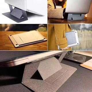 折疊隱形電腦支架  Laptop stand