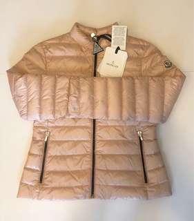 Moncler down Jacket Kaukura