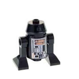 Lego Star Wars 9492 R5-J2