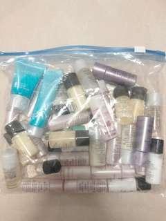 🚚 Korean brand samples in a bag